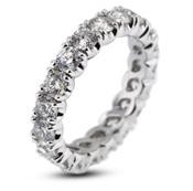 Eternity  <span>Rings</span>