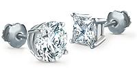 Choose your diamond shape