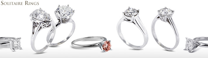 Image result for different Diamond Solitaire Rings