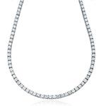 Tennis Necklaces