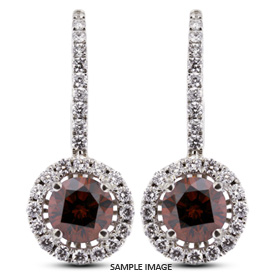 Earrings_KR4575_Round_Red_4.jpg